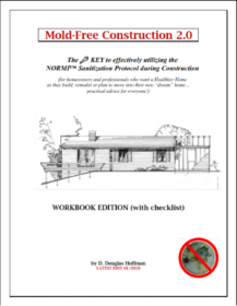 Mold-Free Construction Workbook 2.0