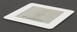 Ceramic Air Purification Plate (HIGH frequency)