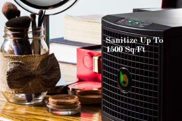 BLS12K Surface and Air Purifier